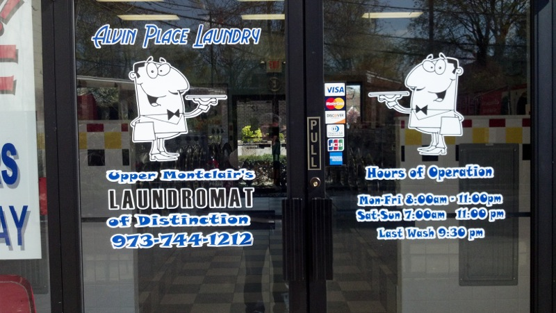 how to open a laundromat in nj