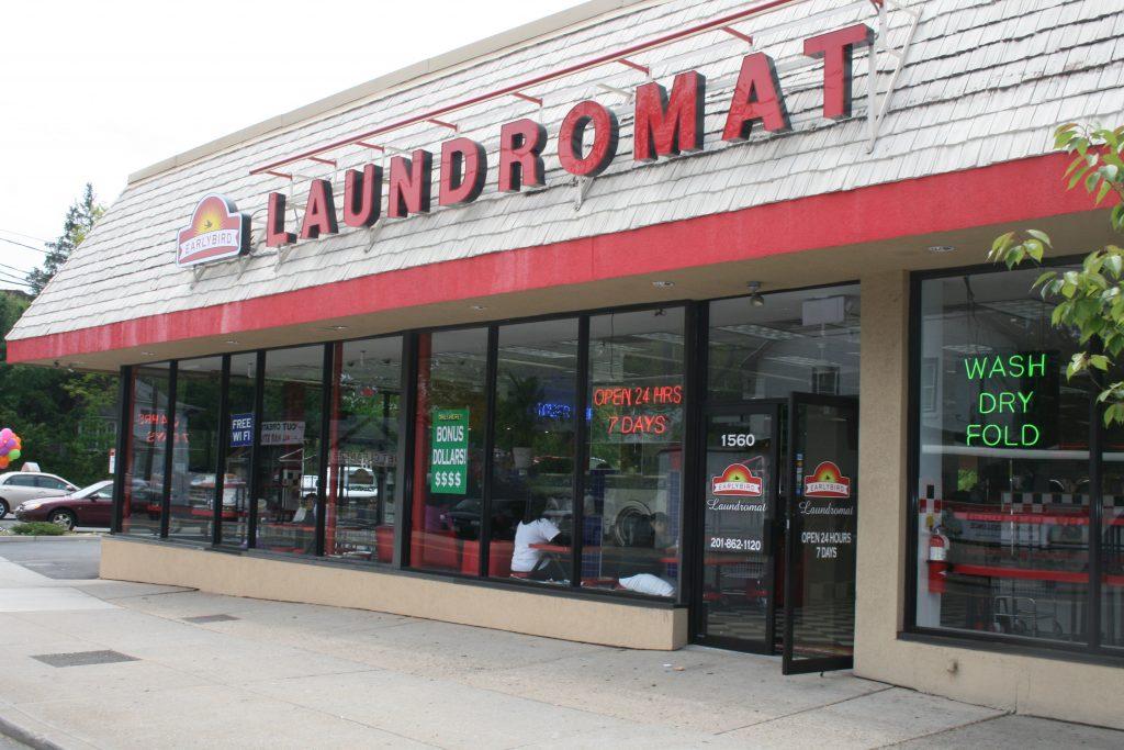 24 Hour Laundromat Opens in Teaneck, NJ | NJ Laundromats ...