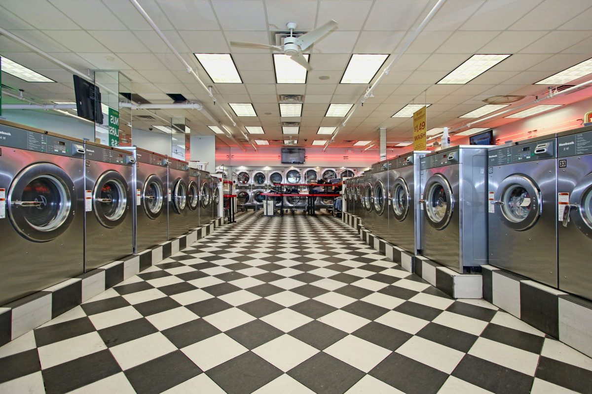 Credit Cards For Bad Credit >> 24 Hour Laundromat - Teaneck NJ | Earlybird Laundromat